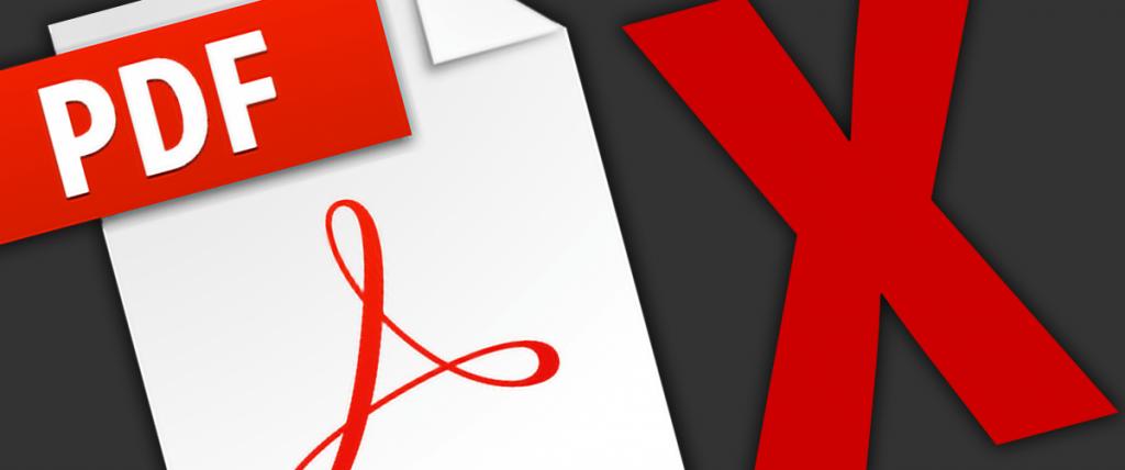 برتری PDF/X نسبت به دیگر فرمت های ذخیره سازی