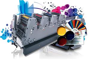دستگاه های چاپ افست از قدیم تا امروز